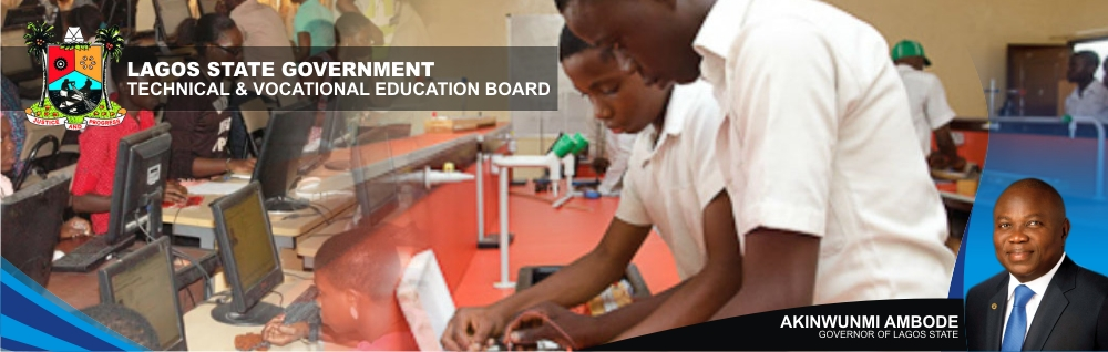 Lagos State Technical & Vocational Education Board